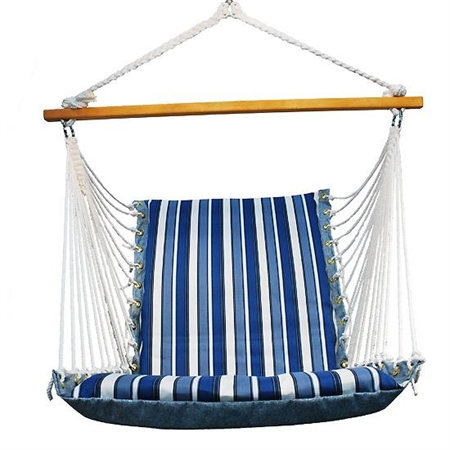 Comfort Cushion Hanging Chair - Special Needs Swings And Hammocks
