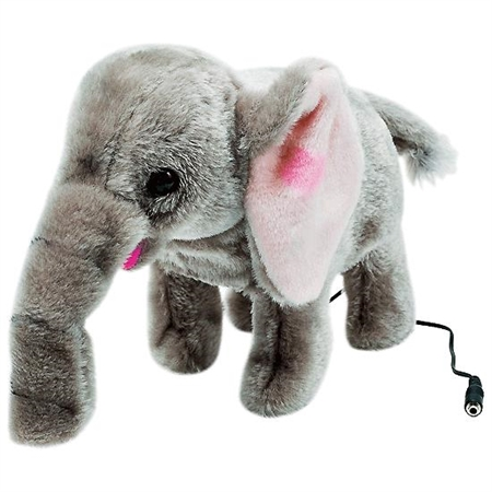 Switch Adapted Baby Elephant