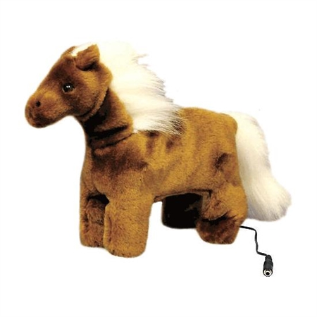 Switch Adapted Pony - Kids Special Needs Adapted Activity Switches