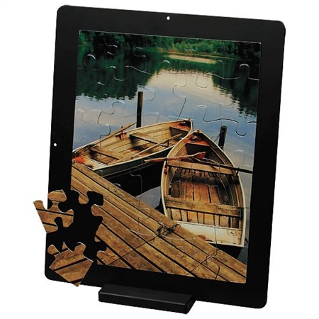 Rowboat Magnetic Puzzle - Kids Special Needs Puzzles
