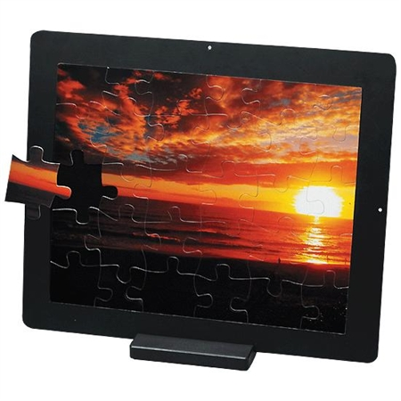 Sunset Magnetic Puzzle - Kids Special Needs Puzzles