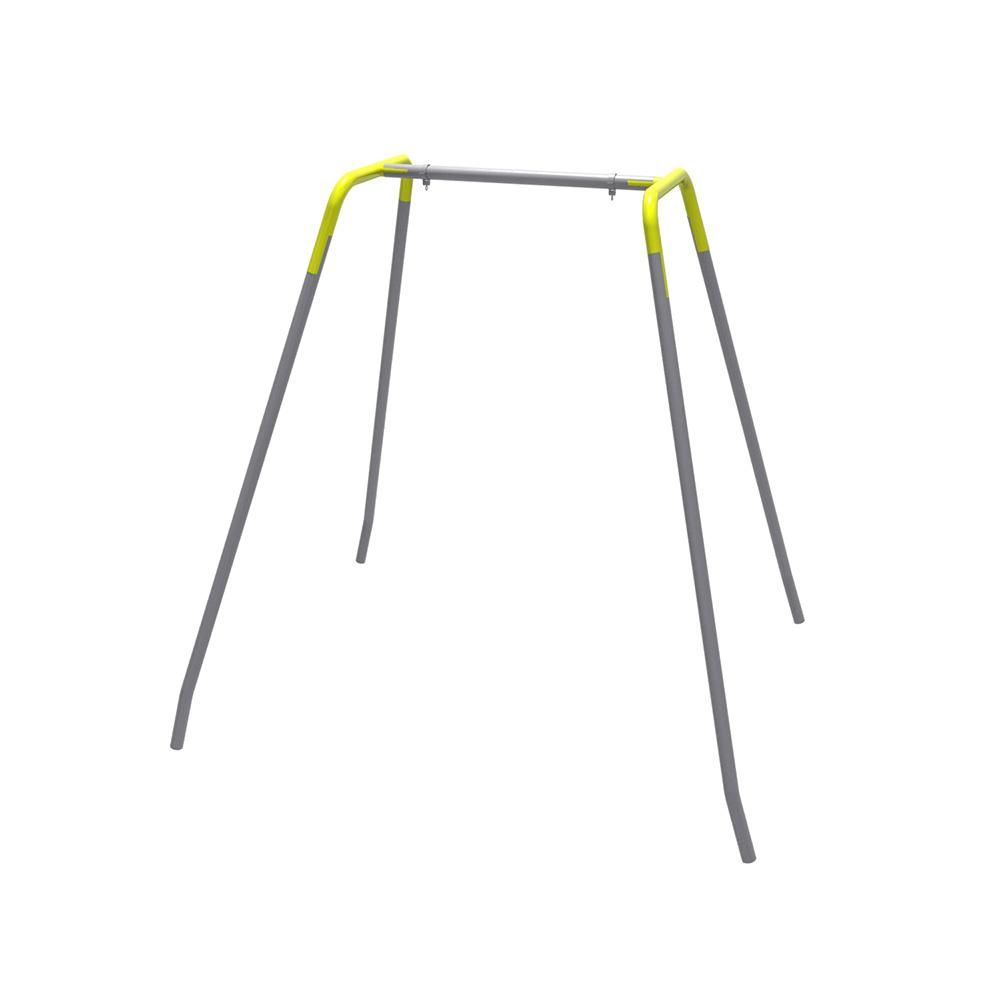 Outdoor Swing Frame Flaghouse