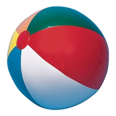Beach Ball - 48'' dia