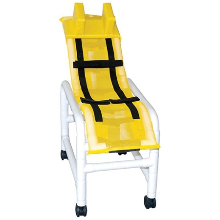 Reclining Bath Chair Medium - Kids Special Needs Bathing Aids