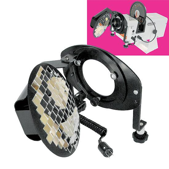 Multi mirror flaghouse for Mirror projector review