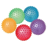 "Knobby Balls – Set of 5 (6"")"