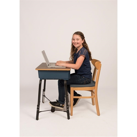 FootFidget� Foot Rest Only - Kids Special Needs Accessible Tables