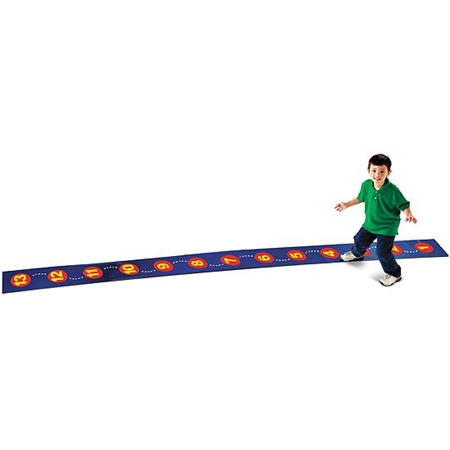 Step by Step Number Line - Kids Special Needs Numbers And Counting Materials