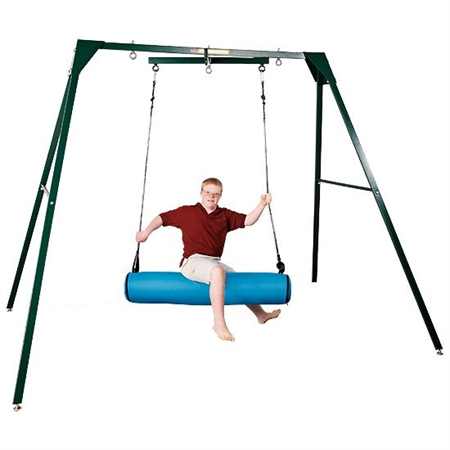 A-Frame Structure - Special Needs Swing Frames