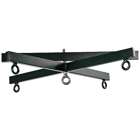 Four-Suspention Point Spinner - Special Needs Swing Frames