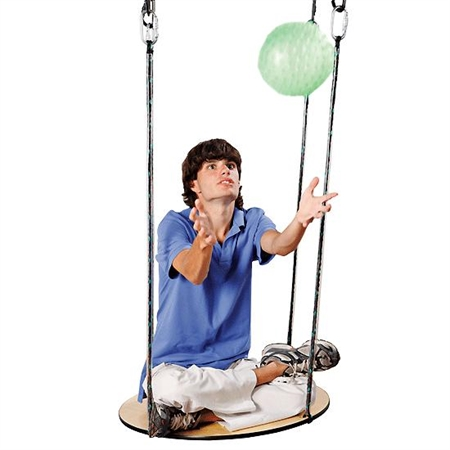 Circle Platform Swing - Kids Special Needs Sensory Integration Swings