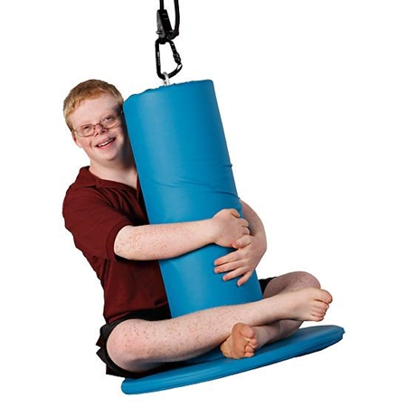 Flying Saucer Swing - Kids Special Needs Sensory Integration Swings