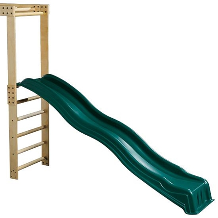 Slide Attachment - Kids Special Needs Sensory Integration Heavy Work Equipment