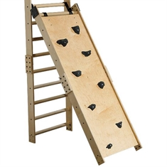 Climbing Wall Attachment