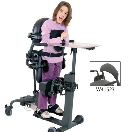 Removable Flat Back - Small - Kids Special Needs Standers