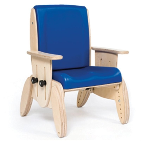 Bouncing chair for adults