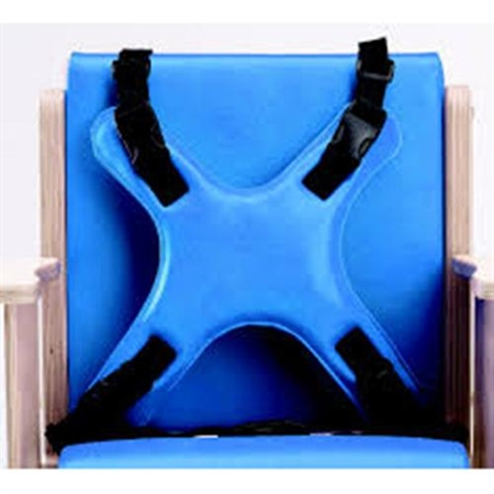 Juni Chair Four-Point Harness - Kids Special Needs Classroom Chairs