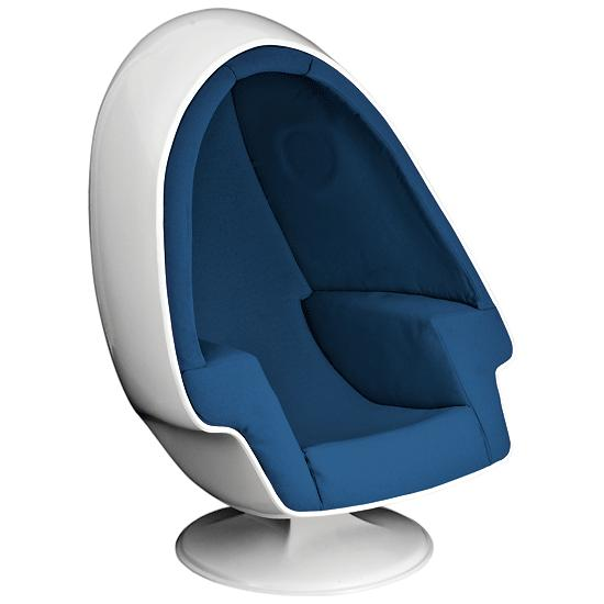 Sound Shell Chair With Mp3 Option Flaghouse