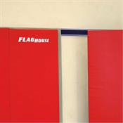 Removable Wall Padding Combo Foam       NS13 TRK