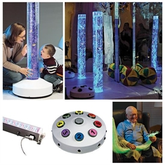 Snoezelen® Sensory Magic® Starter System