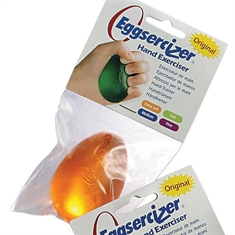 Eggsercizer - Orange (Extra-soft)