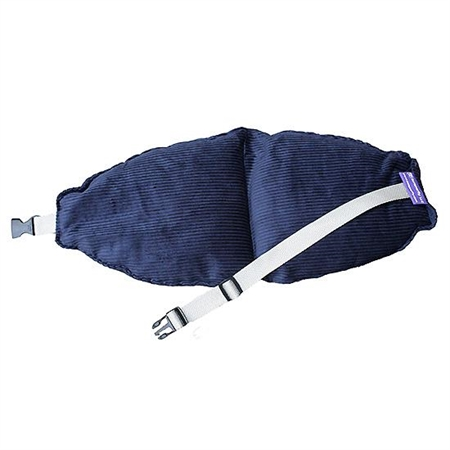 Sit Tight Weighted Lap Bag - Medium (4 lbs.)