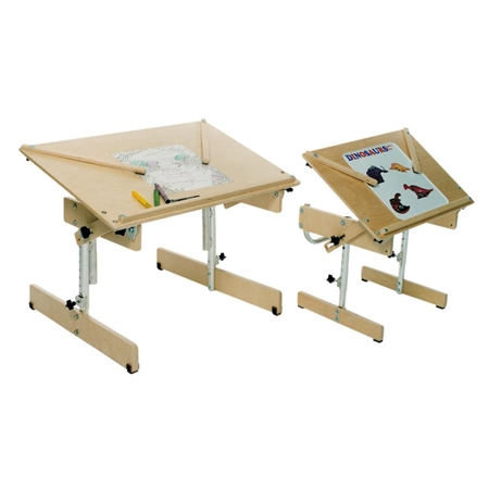Kaye Tilting Table - small