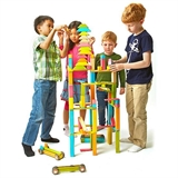 Tegu - 42 Piece Set