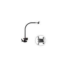 Gooseneck Flexible Mount for Switches for iPad