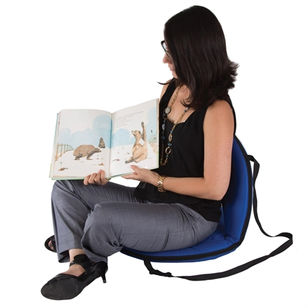 GO ANYWHERE CHAIR