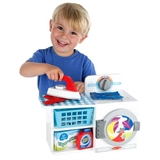 Let's Play House - Wash and Dry Dish Set