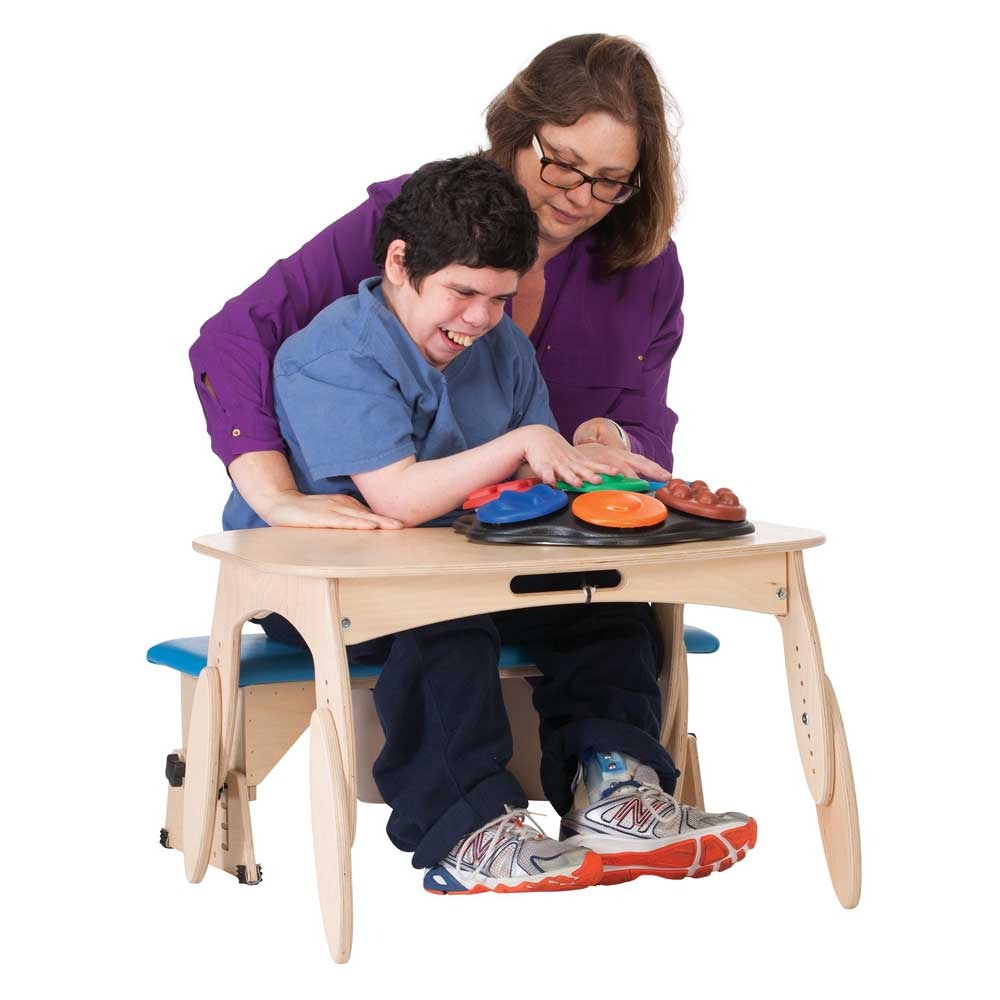 read more on assistive technology solutions for living learning
