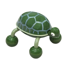 Turtle Adapted Massager