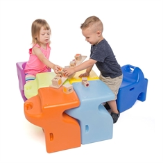 Vidget™ Flexible Seating System - Toddler 10 inch