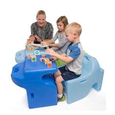 Vidget™ Flexible Seating System - Medium 14 inch