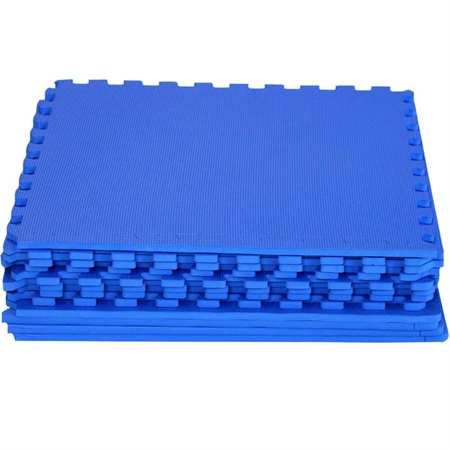 Haley's Joy® Interlocking Foam Pad - Size 1