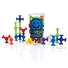 Squigz Starter Set 24 pcs.