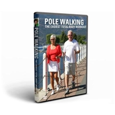 "Pole Walking - ""How TO"" DVD"