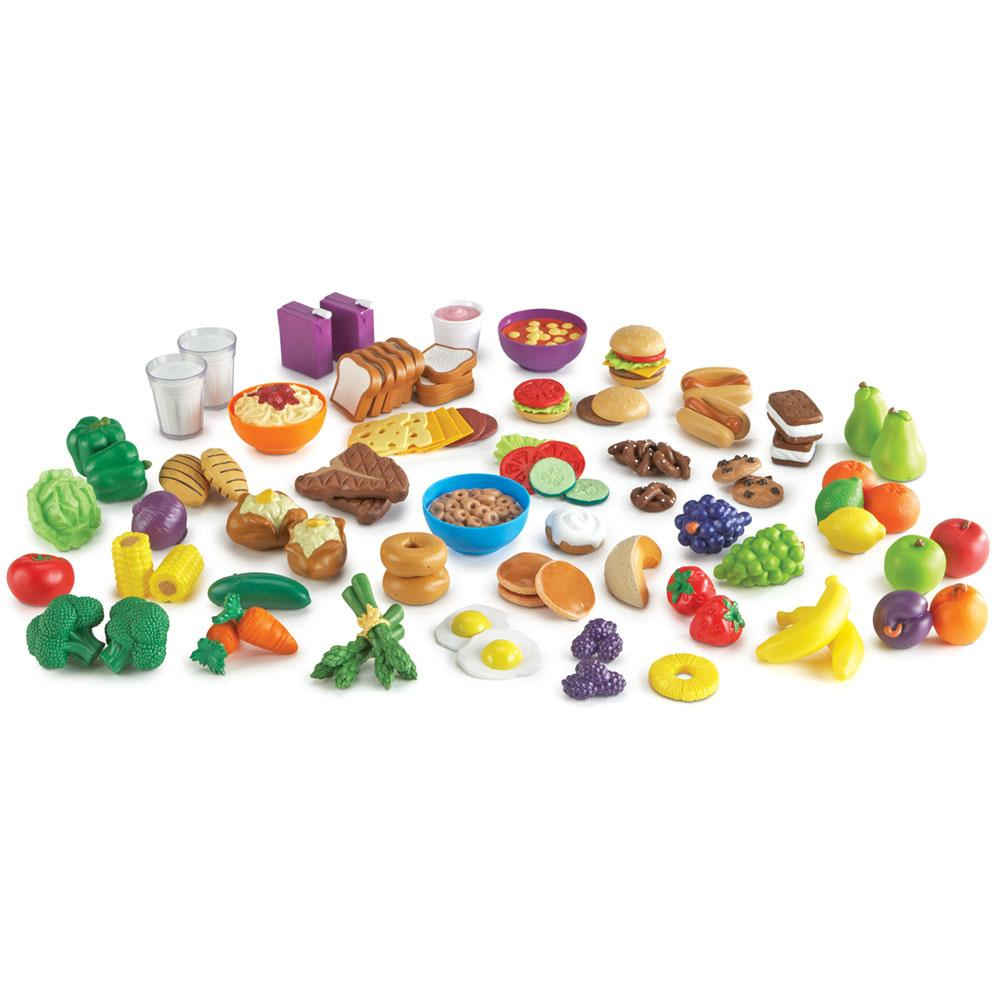Toy Food Sets : Play food set flaghouse
