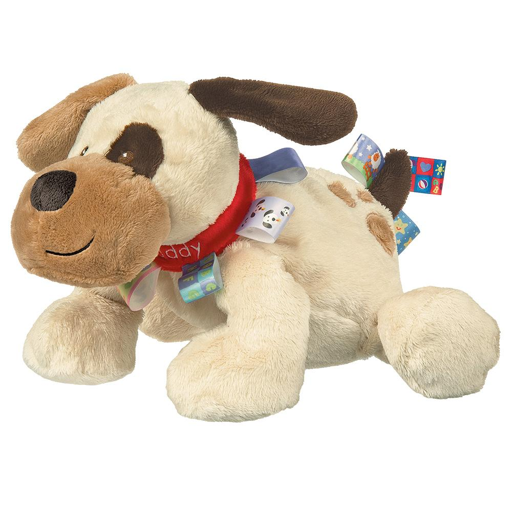 Taggies Soft Toy Dog