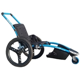 Hippocampe Pool Access Chair