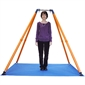 Haley's Joy® On the Go Swing Frame, 2-pt suspension - Size 2 - Thumbnail 1