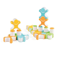 Grippies Stackers - 16 pc set