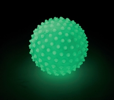 Glow in the Dark Sensory Ball
