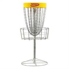 Disc Golf - Semi - Permanent