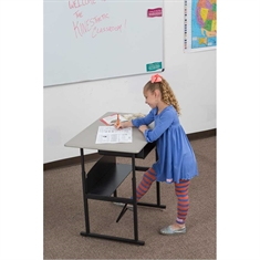 Sit or Stand Fidget Desk