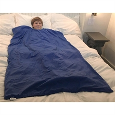Sommerfly™ Wipe Clean Weighted Blanket - Small