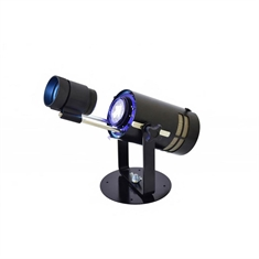 Gobo Projector w/ 27.5 Degree Lens