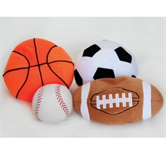 Weighted Sports Ball Set