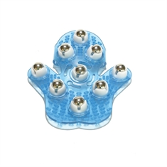 Roller Ball Massager Glove